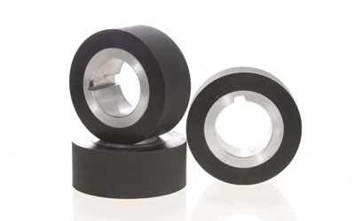AMC Rollers Compounds Rubber Roller