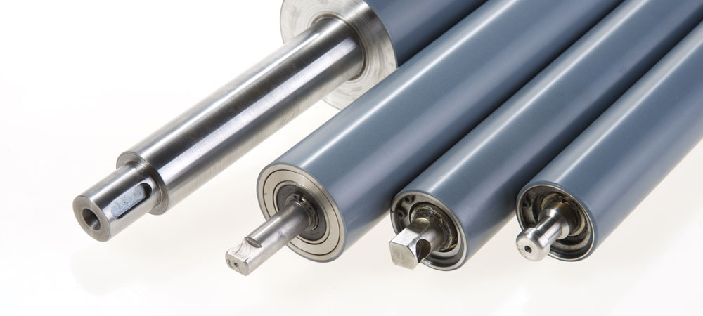 AMC Rollers Rubber Rollers Manufacture