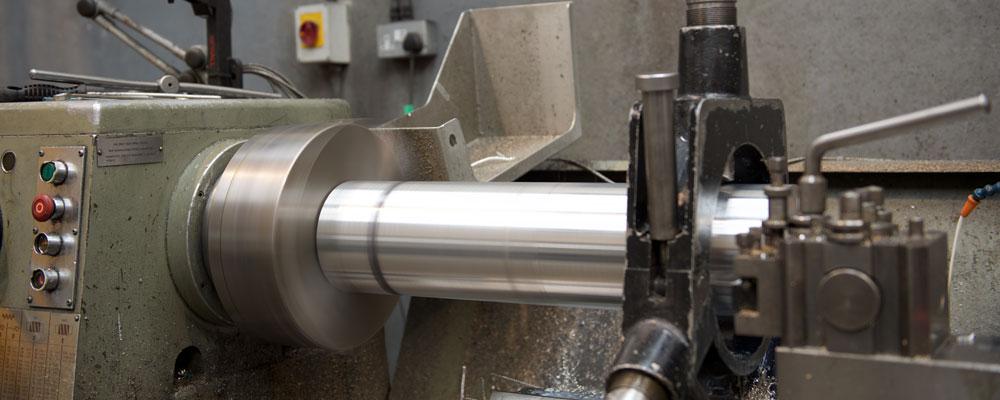 AMC Rollers Engineering Slider